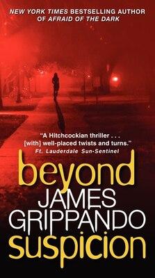 Book Beyond Suspicion by James Grippando