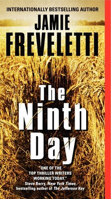 Book The Ninth Day by Jamie Freveletti