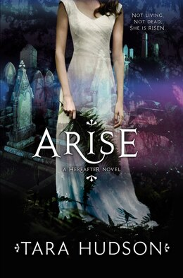Book Arise by Tara Hudson