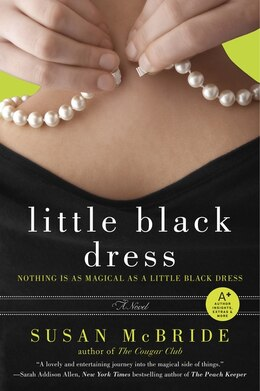 Book Little Black Dress: A Novel by Susan Mcbride