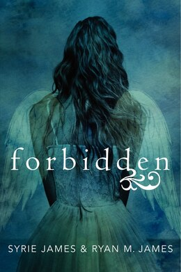 Book Forbidden by Syrie James