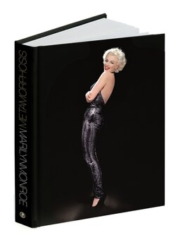 Book Marilyn Monroe: Metamorphosis: Metamorphosis by David Wills