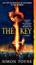 The Key: A Novel by Simon Toyne