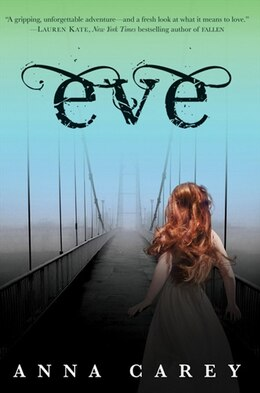 Book Eve by Anna Carey