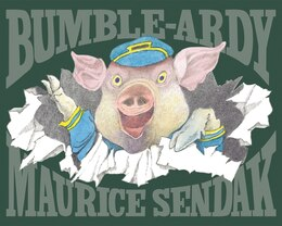 Book Bumble-ardy by Maurice Sendak