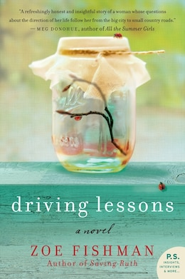 Book Driving Lessons: A Novel by Zoe Fishman