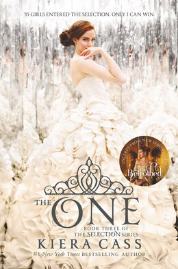 Book The One by Kiera Cass