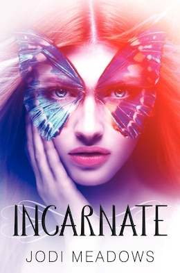 Book Incarnate by Jodi Meadows