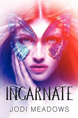 Book Incarnate by Jodi Meadows