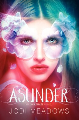 Book Asunder by Jodi Meadows