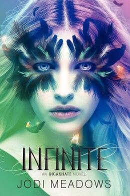 Book Infinite by Jodi Meadows