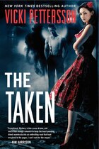 The Taken: Celestial Blues: Book One