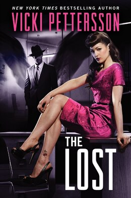 Book The Lost: Celestial Blues: Book Two by Vicki Pettersson