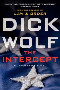 The Intercept: A Jeremy Fisk Novel