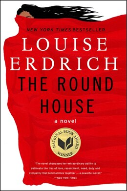 Book The Round House: A Novel by Louise Erdrich