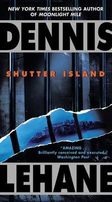 Book Shutter Island by Dennis Lehane