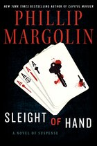 The Sleight Of Hand: A Novel of Suspense