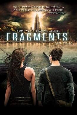 Book Fragments by Dan Wells