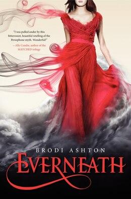 Book Everneath by Brodi Ashton