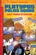 Platypus Police Squad: Last Panda Standing by Jarrett J. Krosoczka