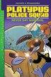 Platypus Police Squad: Never Say Narwhal by Jarrett J. Krosoczka