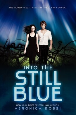 Book Into The Still Blue by Veronica Rossi