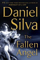 Book FALLEN ANGEL by Silva, Daniel