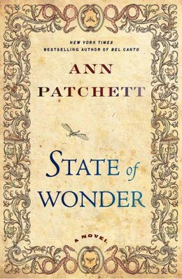 Book State Of Wonder by Ann Patchett