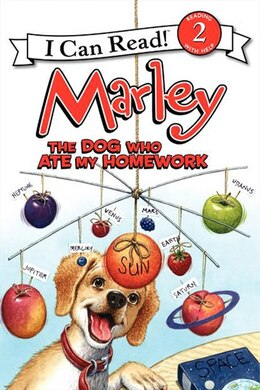 Book Marley: The Dog Who Ate My Homework: The Dog Who Ate My Homework by John Grogan