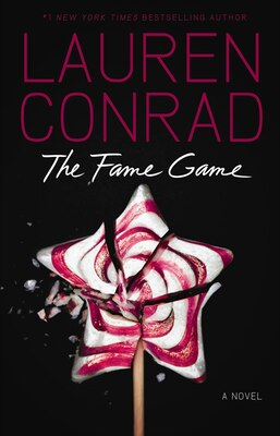 Book The Fame Game by Lauren Conrad