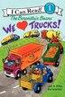 The Berenstain Bears: We Love Trucks!: We Love Trucks by Jan Berenstain