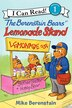 The Berenstain Bears' Lemonade Stand by Mike Berenstain