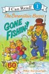 The Berenstain Bears: Gone Fishin'!: Gone Fishin' by Mike Berenstain