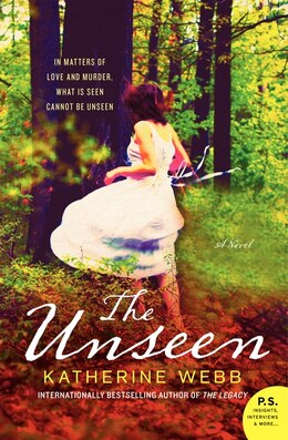 Book The Unseen: A Novel by Katherine Webb