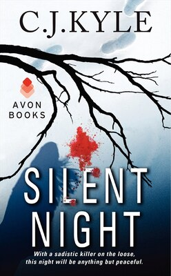 Book Silent Night by C.j. Kyle
