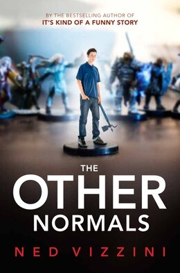 Book The Other Normals by Ned Vizzini
