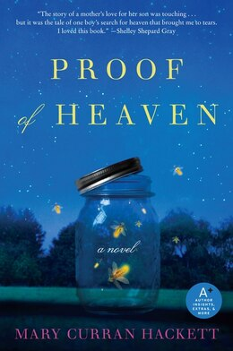 Book Proof Of Heaven: A Novel by Mary  Curran Hackett
