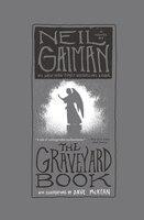 Book The Graveyard Book: A Novel by Neil Gaiman