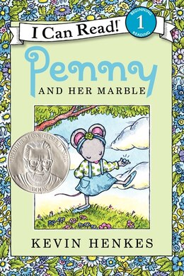 Book Penny And Her Marble by Kevin Henkes