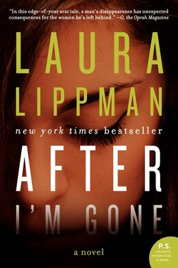 Book After I'm Gone: A Novel by Laura Lippman
