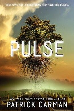 Book Pulse by Patrick Carman