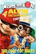 Alvin And The Chipmunks: Chipwrecked: Too Cool For Rules: Chipwrecked: Too Cool For Rules by J. E. Bright