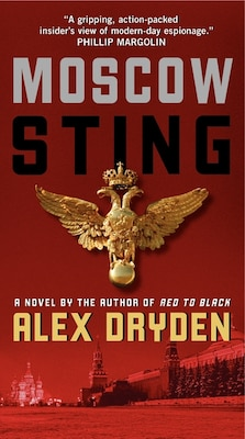 Book Moscow Sting by Alex Dryden