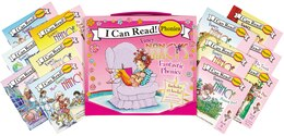 Book Fancy Nancy's Fantastic Phonics by Jane O'Connor