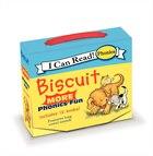 Biscuit: More Phonics Fun: More Phonics Fun