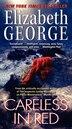 Careless in Red by Elizabeth George