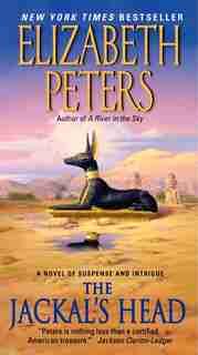 The Jackal's Head by Elizabeth Peters