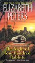 The Night of Four Hundred Rabbits by Elizabeth Peters