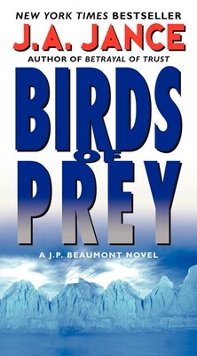 Book Birds of Prey: A J. P. Beaumont Novel by J. A. Jance