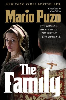 Book The Family by Mario Puzo